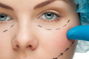 Strahlendes Aussehen durch Ästhetische Chirurgie