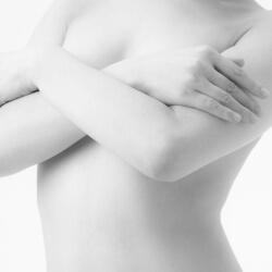 Behandlungen Brust