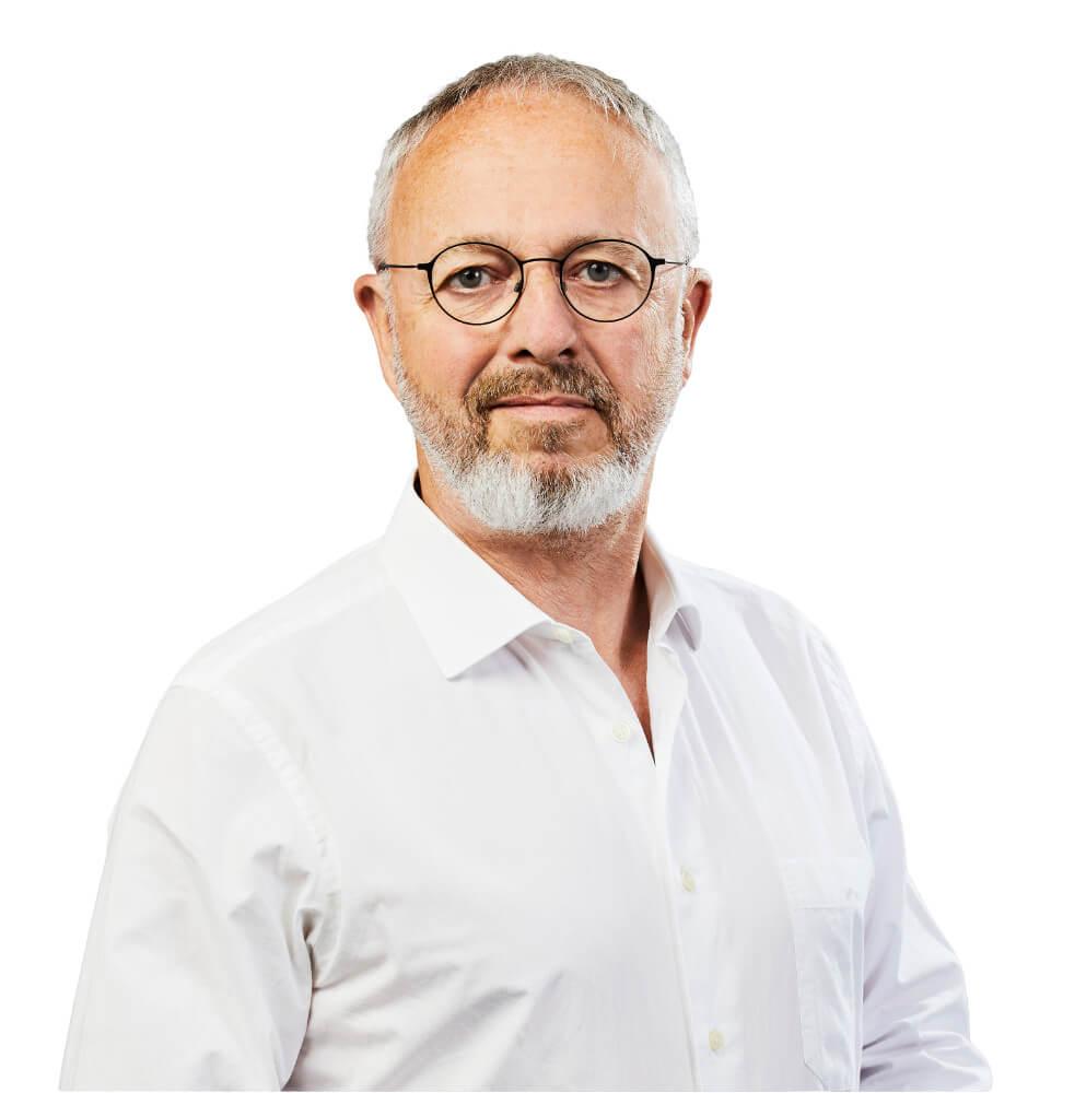 Dr. Peter Huber - Facharzt für Plastische und Ästhetische Chirurgie