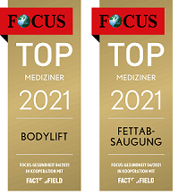 Focus Siegel Top Mediziner 2021